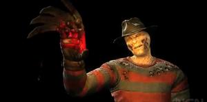 Freddy Krueger MK9