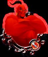 Jafar-Genie 6★ KHUX