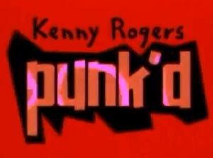 Kenny Rogers Punk'd
