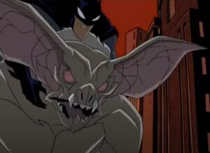 Man-Bat (The Batman) 16