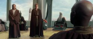 Anakin Kenobi Council