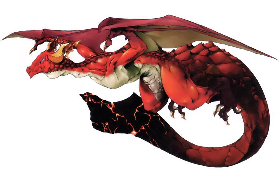 Angelus (Drakengard)