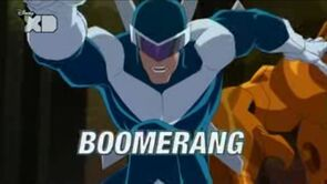 Boomerang (Ultimate Spider-Man)