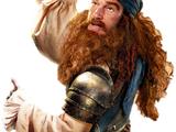 Burger-Beard