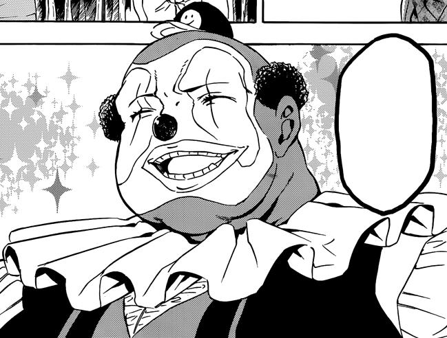 Champ (Akame Ga Kill!)