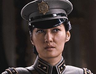 Colonel Choi