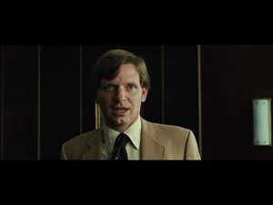 Do You See Me? Anton Chigurh Office Accountee - No Country for Old Men (2007) - Movie Clip HD Scene