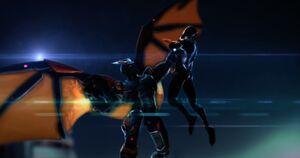Hobgoblin (Spider-Man Shattered Dimensions) 05