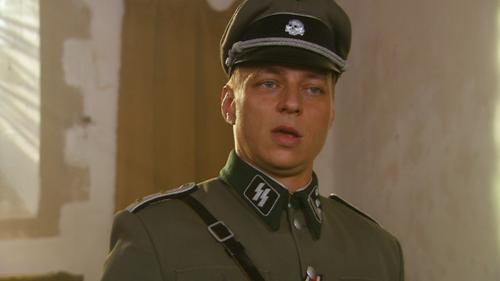 Lieutenant Koenig