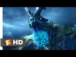 Pacific Rim (2013) - Cherno Alpha & Crimson Typhoon Scene (4-10) - Movieclips