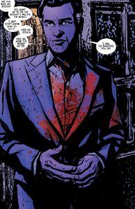 Purple Man by Michael Gaydos