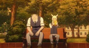 Riz and Tem anime 04