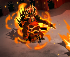 Rushu in wakfu game