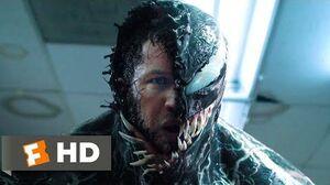 Venom (2018) - A Turd in the Wind Scene (9 10) Movieclips