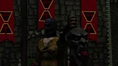(10)LoK Blood Omen - Vorador's Execution