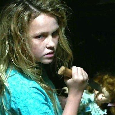 Annabelle Higgins