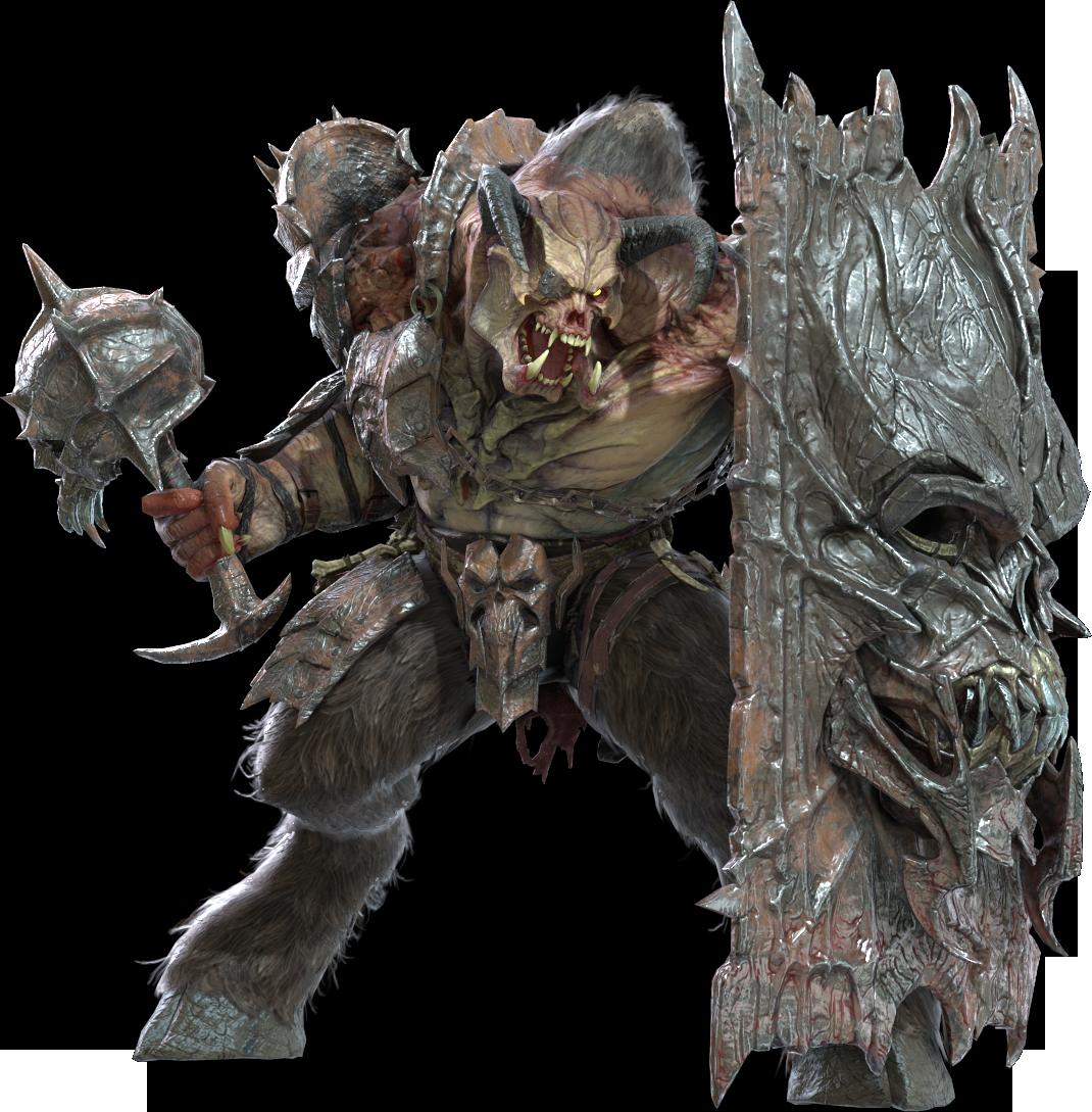 Gladiator (Doom)
