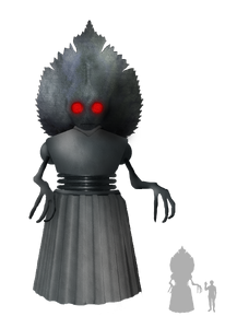 Flatwoods monster but its better