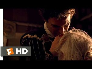 Gladiator (2-8) Movie CLIP - Commodus Murders His Father (2000) HD