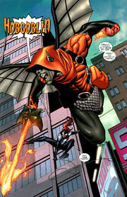 Phillip Urich (Earth-616) from Spider-Girl Vol 2 6