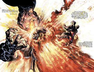 Rogol Zaar vs Zod