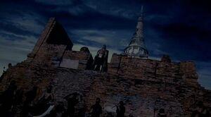 Shao Kahn & the Kahn Guards