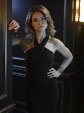 Barbara Kean (Gotham)
