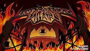 Black hat camp