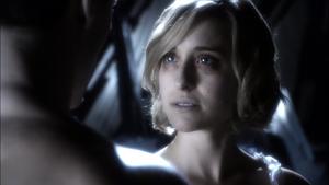 Brainiac-Chloe will
