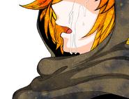 Crying Rio
