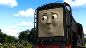 Diesel in Season 13