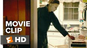 Halloween Movie Clip - Michael Myers Arrives in Haddonfield (2018) Movieclips Coming soon