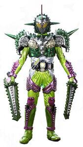 Kamen Rider Durian