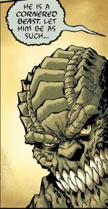 Killer Croc Prime Earth 0030