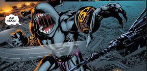 King Shark Prime Earth 0066