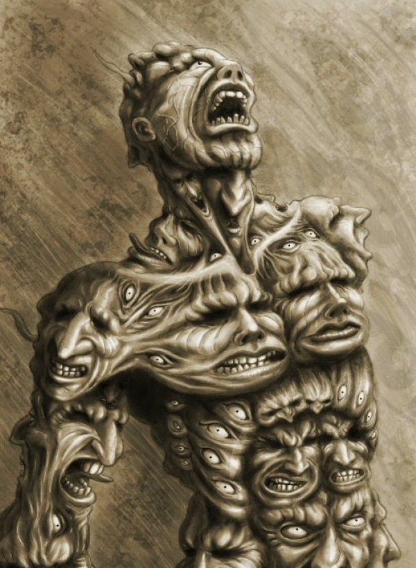 Legion (theology)
