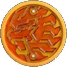 LionMedal