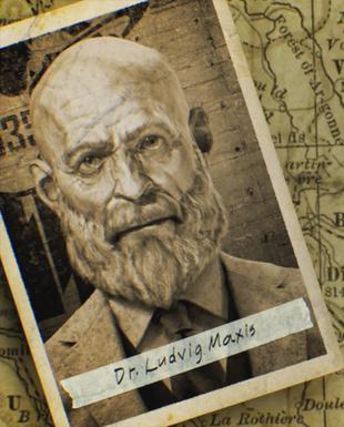 Ludwig Maxis