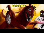 SCP-3456 The Orcadian Horsemen (SCP Animation)