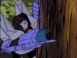 Skywarp 15