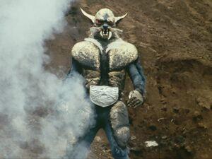 Wolf Man 1