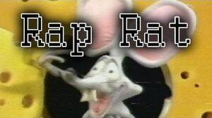 """Rap Rat"""
