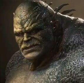 Abomination (Avengers 2020 video game)