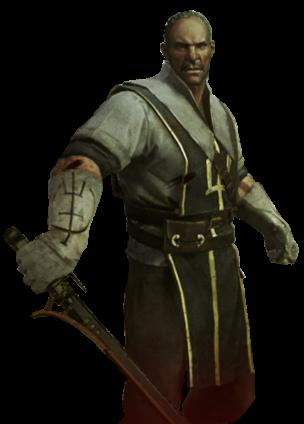 Overseer Cardoza