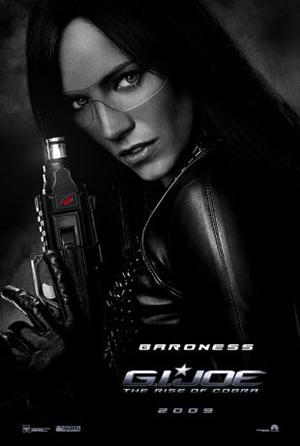 Baroness (G.I. Joe Movie)