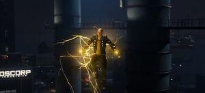 Electro (Marvel's Spider-Man) 04