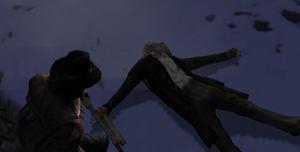 Igor corpse video game