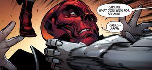 Red Skull 0090
