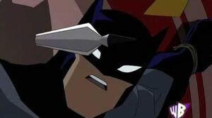 The Batman-Batman and Robin vs