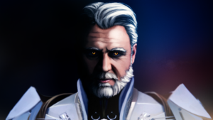 Valkorion The Sith Emperor